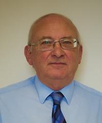 Michael Barlow partner